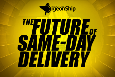 The Future of Same-Day Delivery: Additional Income and Convenience