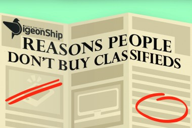 3 Reasons People Don't Buy Classified Items