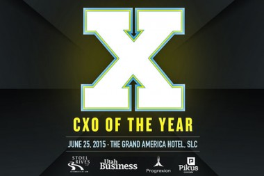 PigeonShip to Sponsor Utah Business' CXO Awards