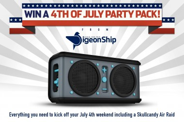 Win A 4th Of July Party Pack!