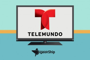 Telemundo Gets First Look At New PigeonShip iOS App