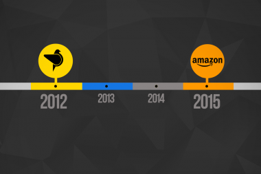 Amazon Announces Interest in Crowdshipping Delivery… 3 Years After PigeonShip