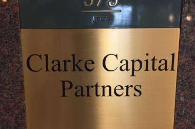 There's No Wallet Left Behind At Clarke Capital