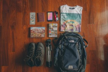 Stories from PigeonShip: Left Passports and Credit Cards
